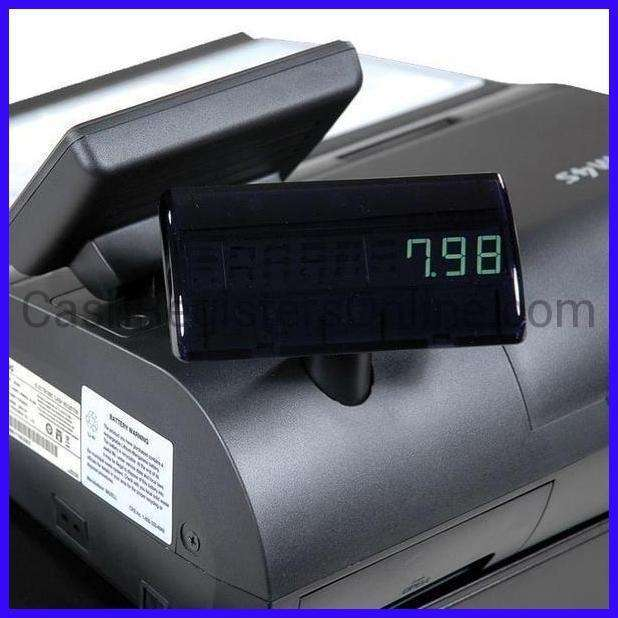 samsung cash register manual er 350