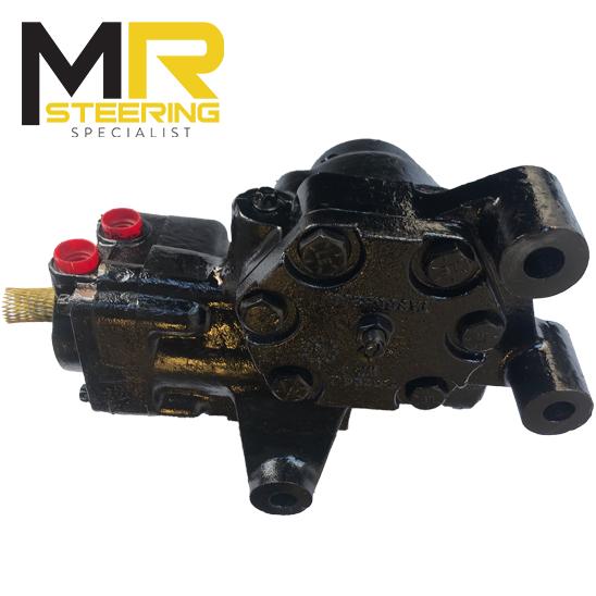 manual steering rack type of grease