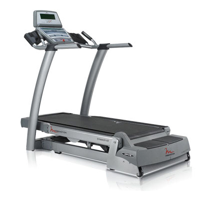 freemotion 850 treadmill user manual