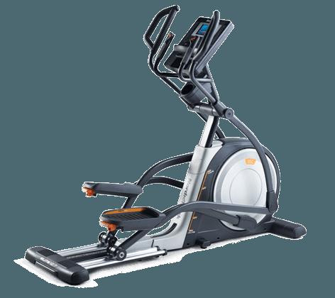 nordictrack elliptical 990 user manual