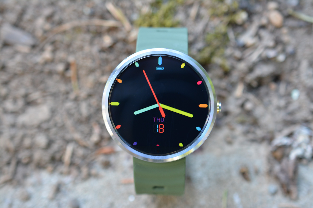 user manual android watch wt8960-3