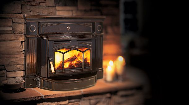 country flame wood stove insert manual