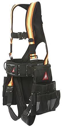 mill fully body harness manual