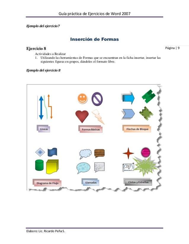 manual de word avanzado 2016 pdf