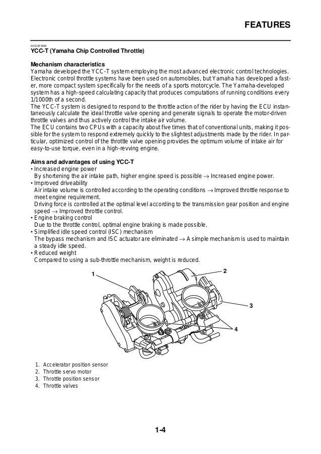 2015 super tenere service manual