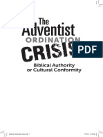 sda church manual first edition pdf