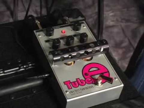 electro harmonix tube eq manual