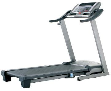 manual treadmill good for runners