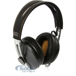 wireless active noise cancelling sennheiser manual