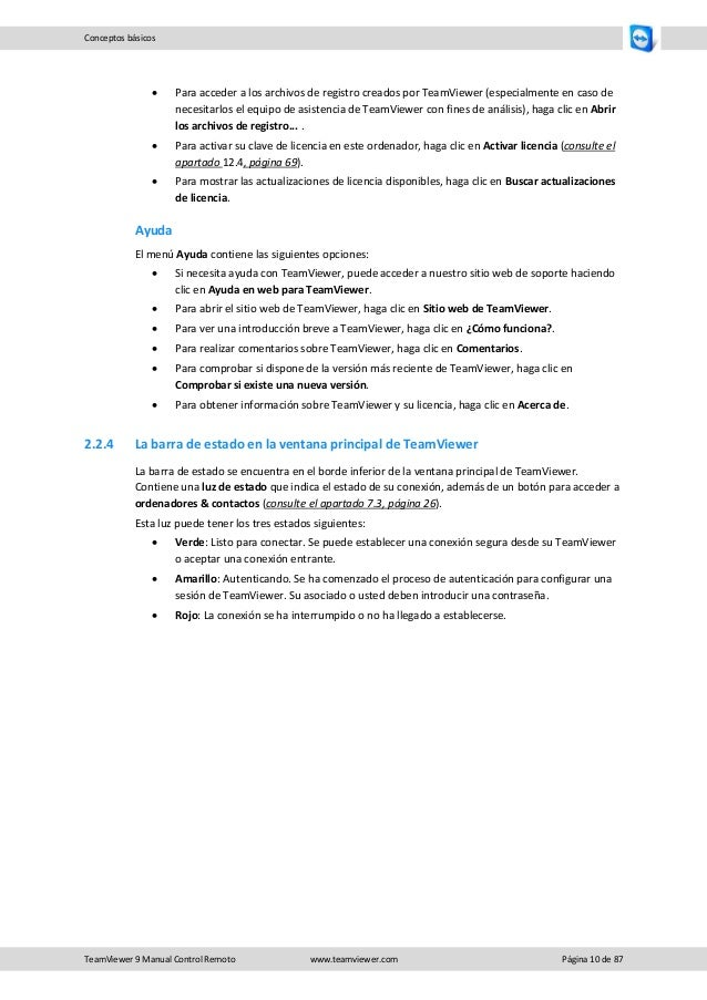 teamviewer 12 management console manual