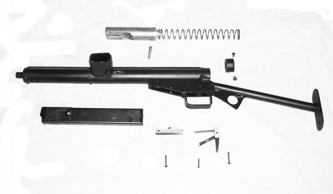 mk 48 machine gun technical manual