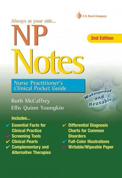 resource manual for nurse practitioners