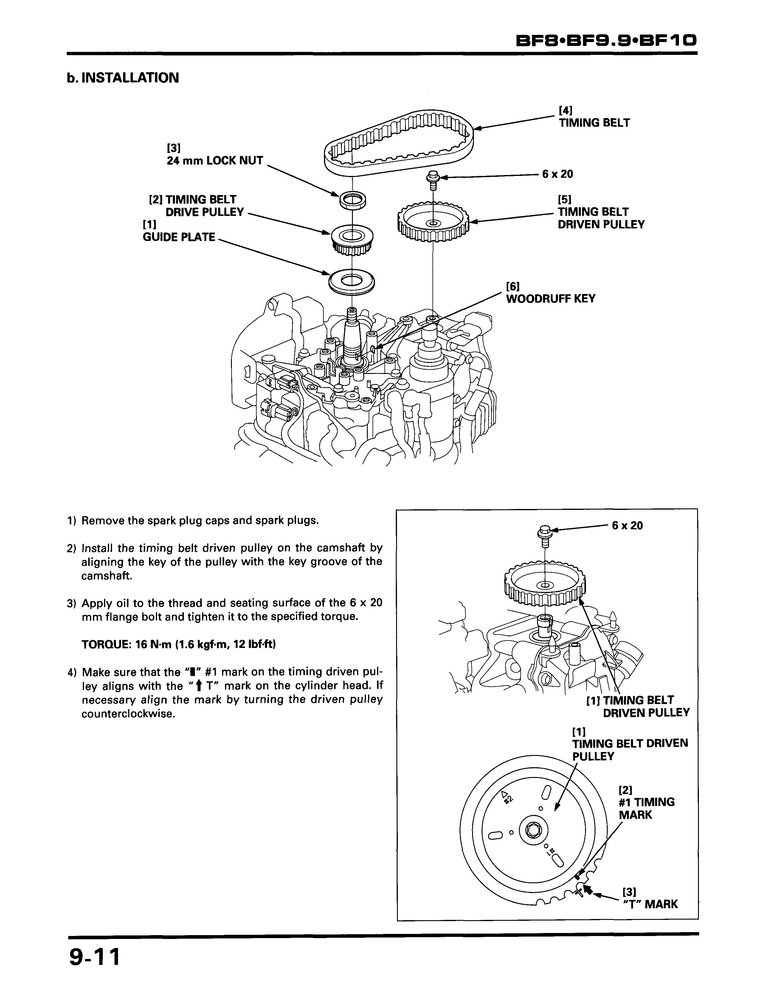 repair manual yamaha 2.5 hp 4 stroke