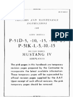 p-51 maintenance manual pdf