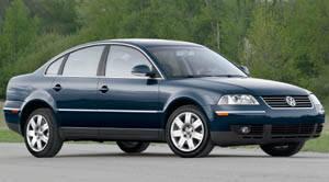 2002 volkswagen passat 4dr sdn glx v6 manual reviews