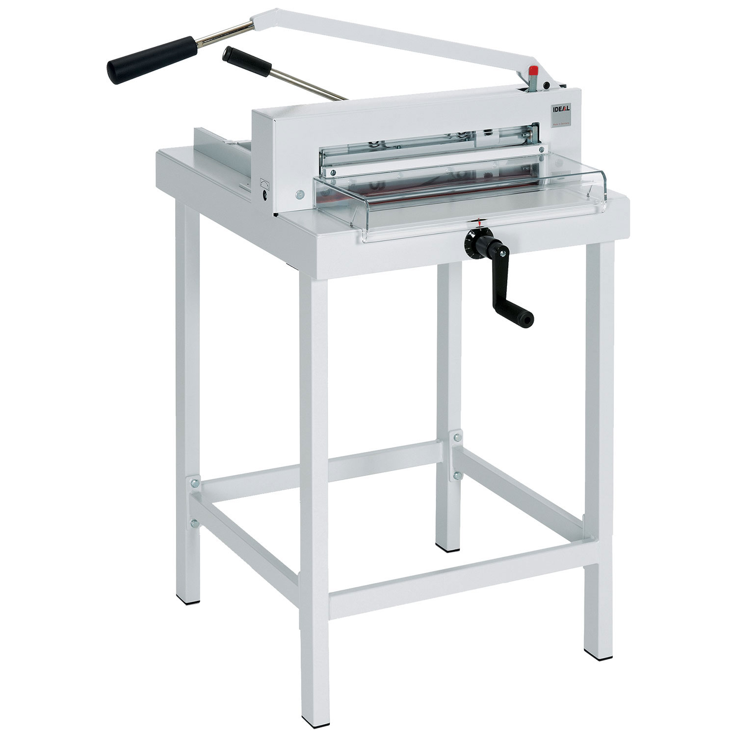 heavy duty manual guillotine paper cutters