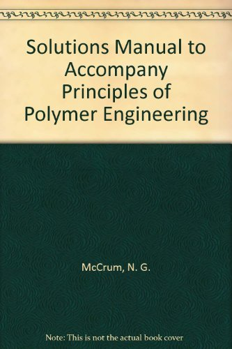 principle of polymer system solution manual
