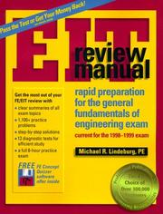 civil engineering reference manual 15th edition by michael lindeburg