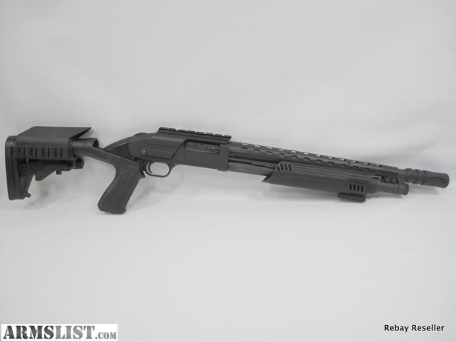 mossberg 500 tactical owners manual