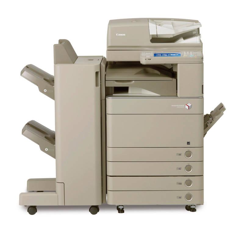 c5035 canon image inner printer manual