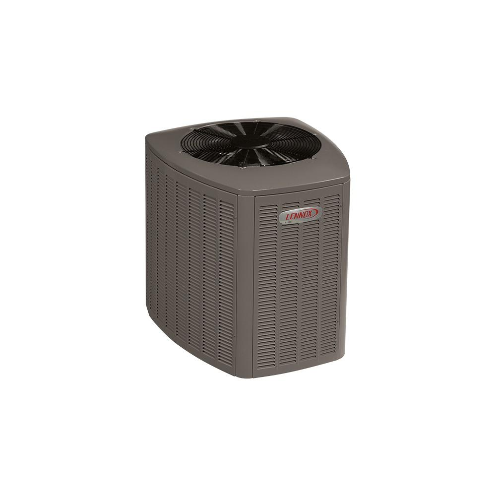 lennox mini split air conditioner manual
