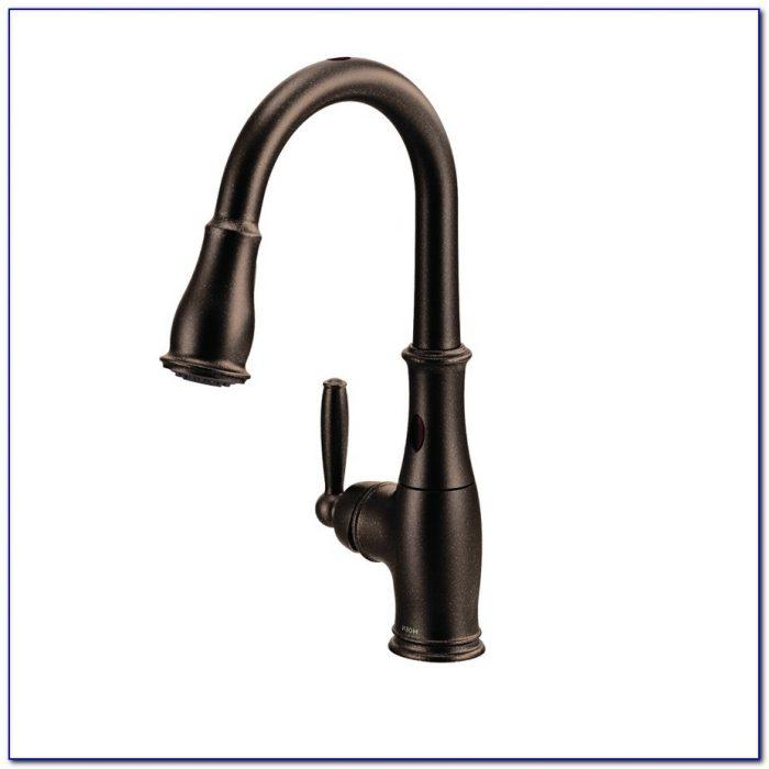 delta hands free faucet manual