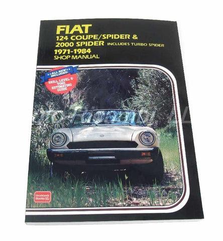 78 fiat spider seat hardware manual