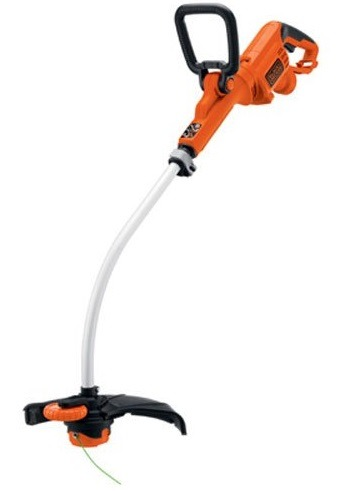 black and decker gh 170 manual