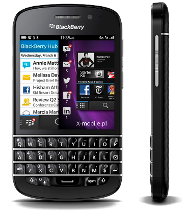 blackberry q10 manuals and guides