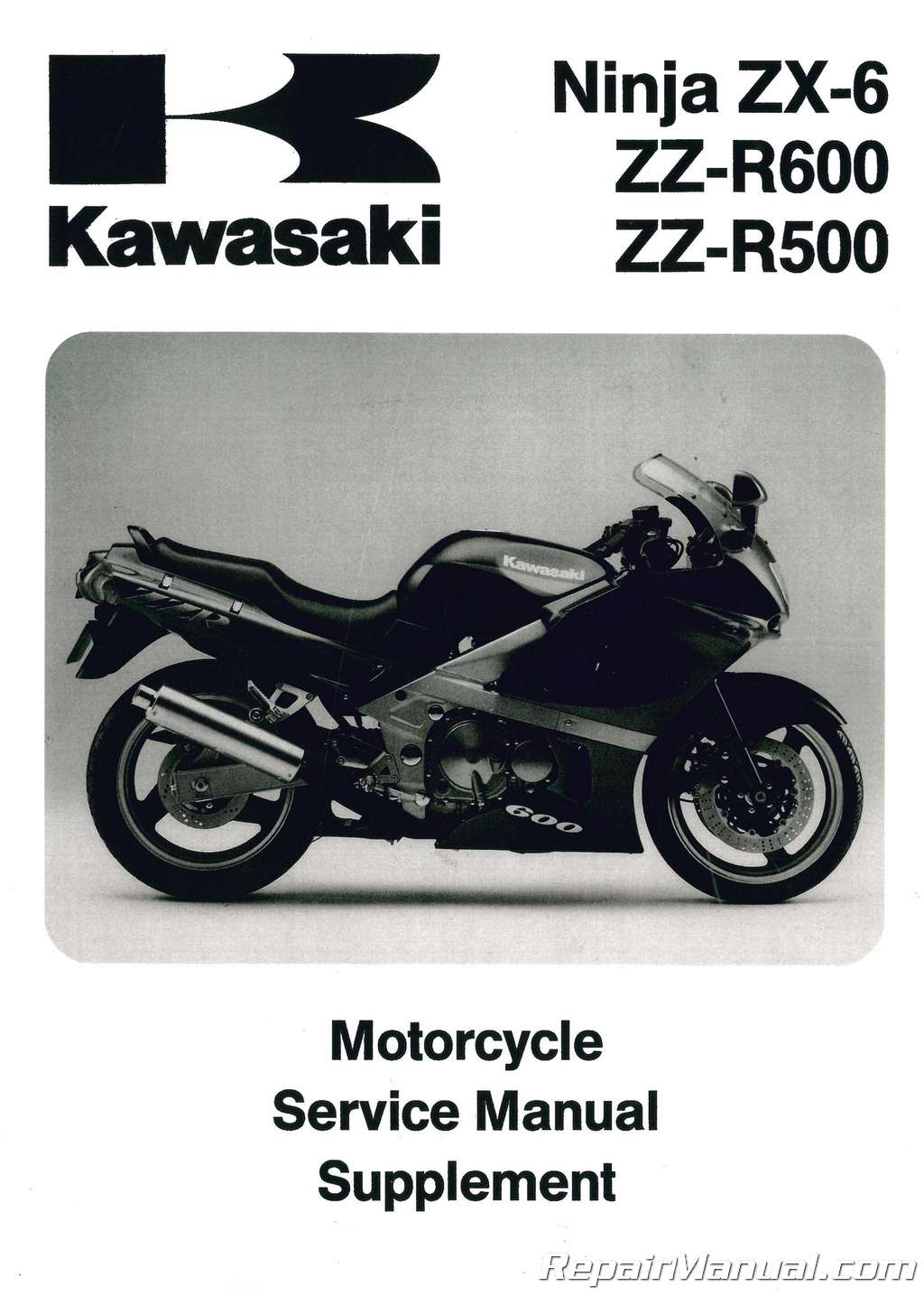 1993 kawasaki el250 service manual