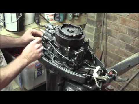 1998 mercury 2 stroke 60 hp outboard manual