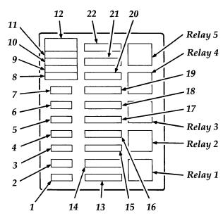 1999 winnebago chieftain engine repair manuals