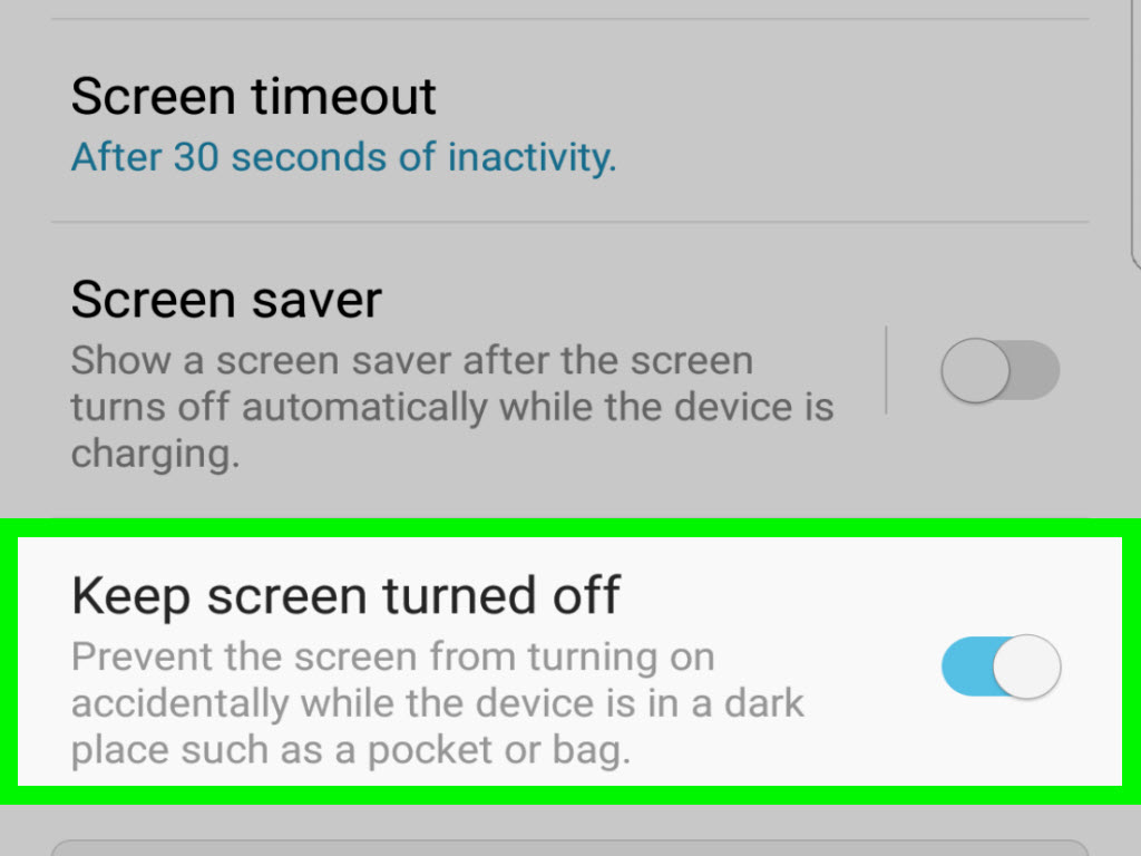how to manually turn on gps on samsung phones