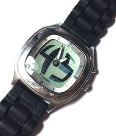 fossil big tic watch manual
