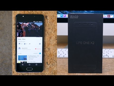 blu life one 4g lte smartphone manual