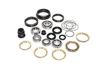 honda b series manual transmission rebuild kit