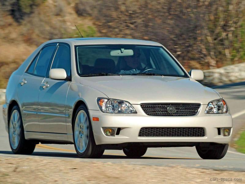 2004 lexus is300 manual transmission code