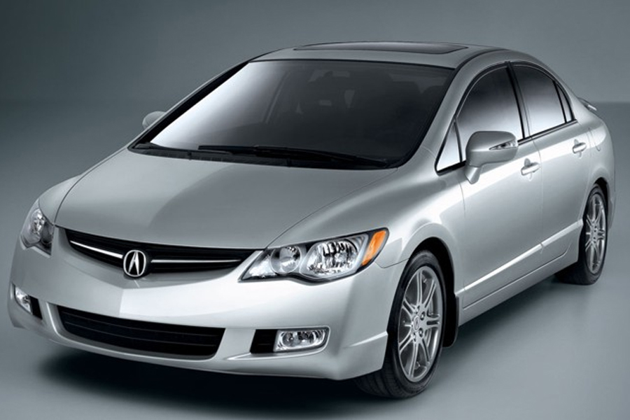 2006 acura csx repair manual