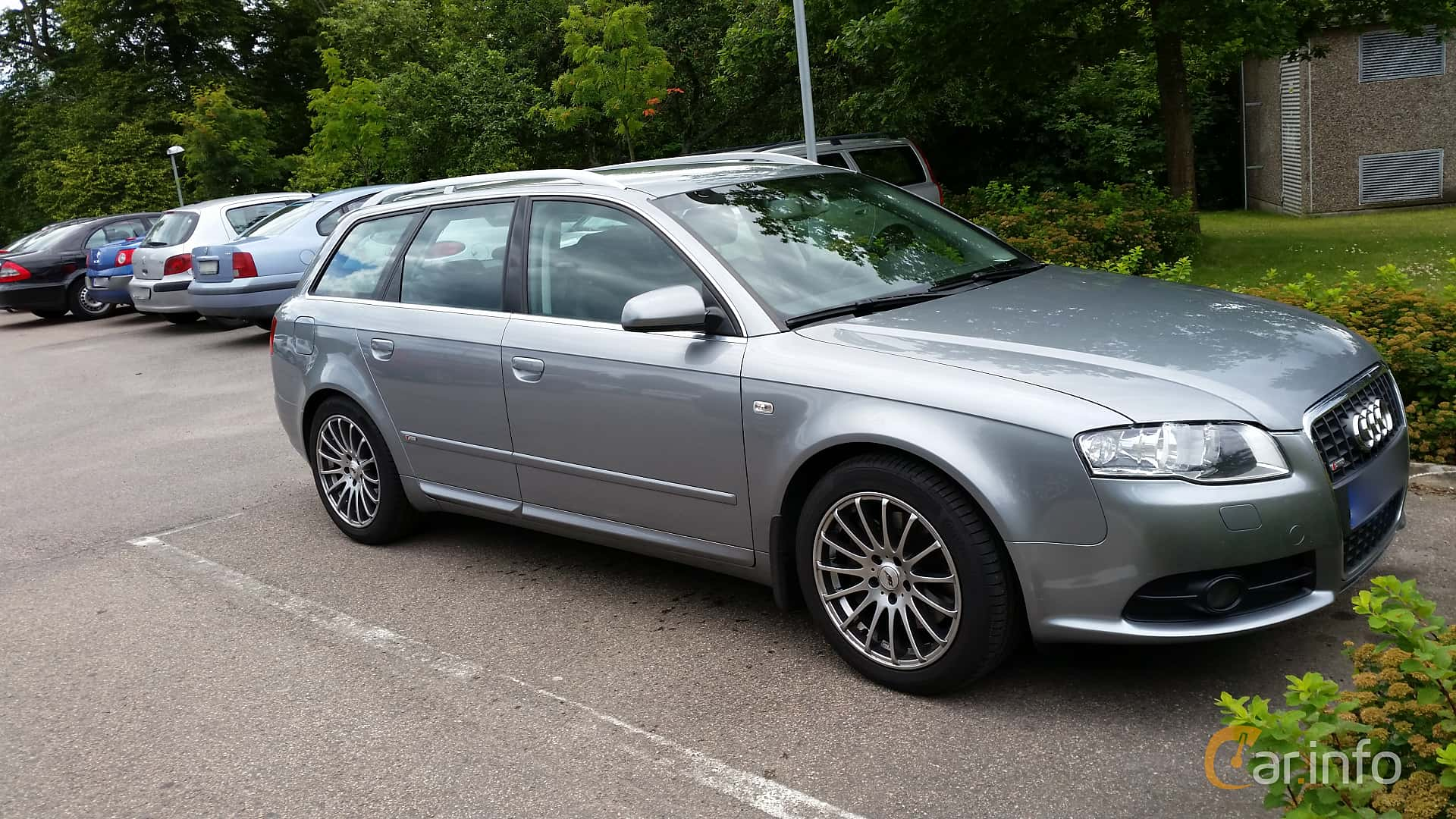 2006 audi a4 manual tranny top up