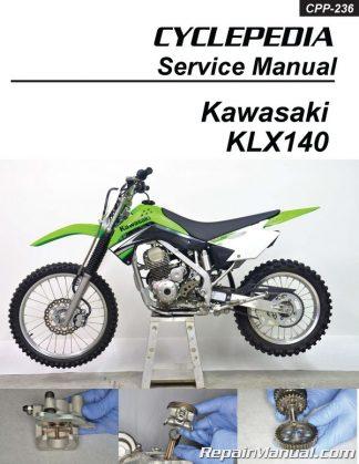 2006 kawasaki klx 250 owners manual