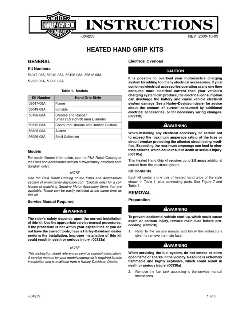 2007 harley touring electrical diagnostic manual free pdf download