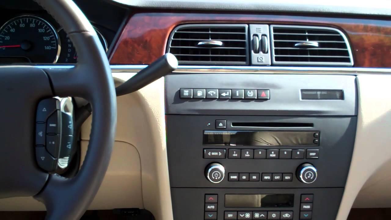2008 buick allure cxl owners manual