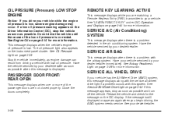 2008 pontiac montana repair manual