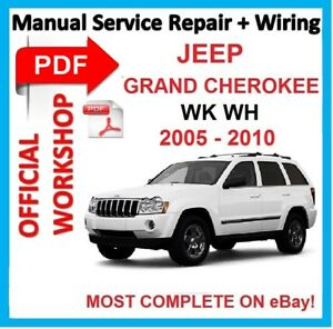 2010 jeep grand cherokee limited owners manual