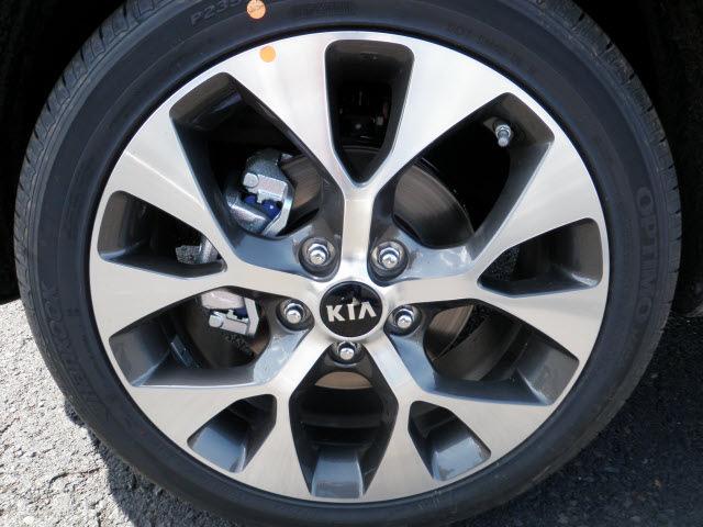 2012 kia soul manual hatchback