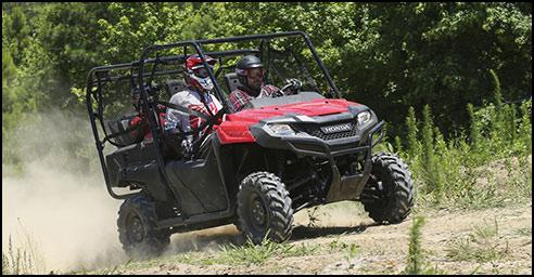 2014 honda pioneer 700-4 manual
