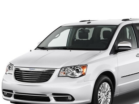 2014 town and country limited owners manual
