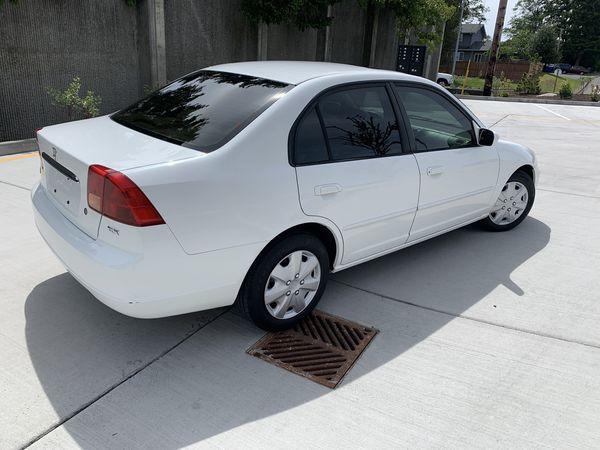 2015 honda civic ex manual transmission