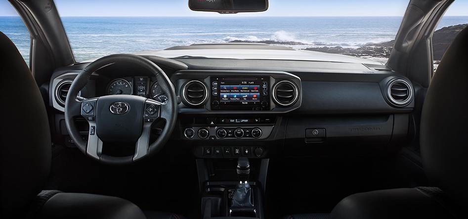 2017 toyota tacoma trd pro manual transmission review