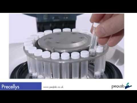 precellys 24 tissue homogenizer manual